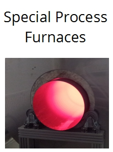 Special Process Furnaces